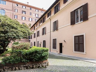 Lovely 2BR in San Pietro / Vaticano by Sonder