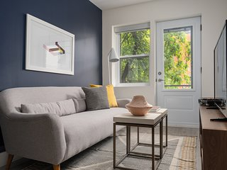 Vibrant 1BR in Le Plateau by Sonder