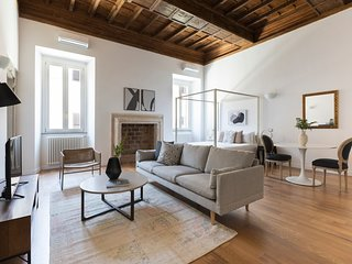 Sonder | Vatican Suites | Ideal Studio + Terrace