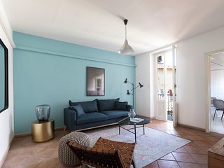Bright 2BR in Trevi by Sonder