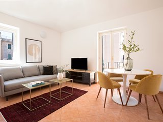 Spacious 2BR in San Pietro / Vaticano by Sonder
