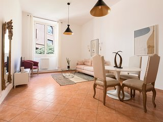 Lovely 1BR in San Pietro / Vaticano by Sonder