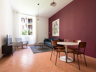 Lively 1BR in San Pietro / Vaticano by Sonder