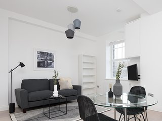 Sleek 1BR in Camden by Sonder