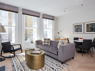 Sleek 1BR in Covent Garden by Sonder