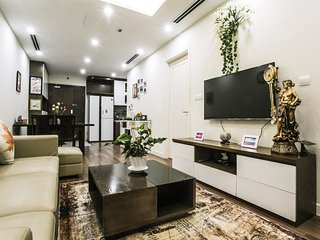 ZenHome#4, Class Apartment ★ Relax & Enjoy the Views in DT HaNoi ★