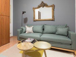 Sonder | San Pietro Vaticano | Classic 1BR