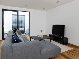 Airy 2BR in King's Cross by Sonder