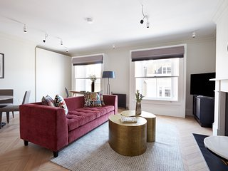 Sunny 1BR in Covent Garden by Sonder