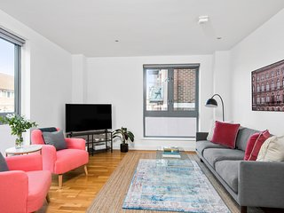 Contemporary 2BR in Shoreditch by Sonder
