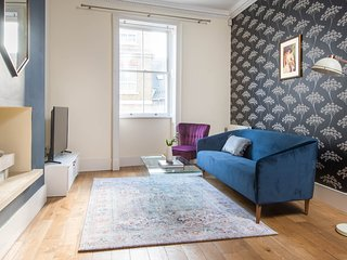 Chic 1BR in Mayfair by Sonder