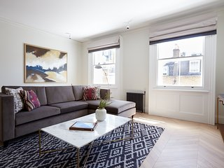 Desirable 2BR in Covent Garden by Sonder