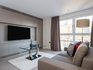 Contemporary 1BR in Westminster by Sonder