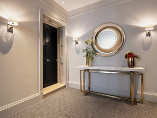 Chic 1BR in Covent Garden by Sonder