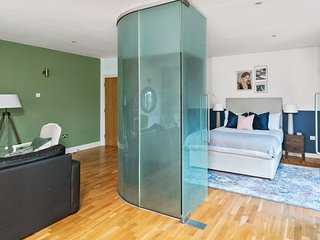 Playful 2BR in Shoreditch by Sonder