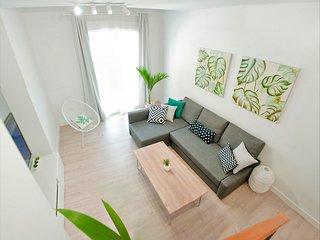 Loft Duplex Malaga