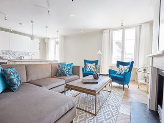 Elegant 3BR in Covent Garden by Sonder