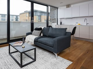 Modern 1BR in King's Cross by Sonder