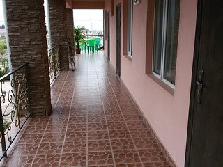 Amir Guesthouse near Shoreline (3-Bedroom Unit 5)
