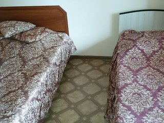 Amir Guesthouse near Shoreline (3-Bedroom Unit 4)
