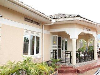 Homely Home Masindi