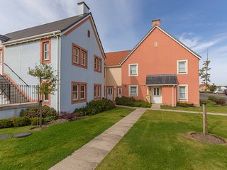 The Neuk, 2 Bedroom Apartment in Stunning Coastal Town Location.