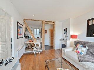 Amazing flat for 4p Place de la Bastille