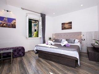 **** Studio 1 - Apartments Split L&A luxury accomodation in Split centre