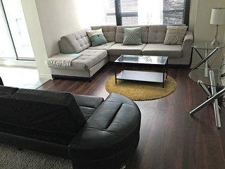 Deluxe 2 Bedroom Suite at Infinity Tower, Toronto - 1110