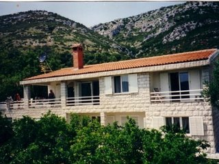 Two bedroom apartment Viganj (Peljesac) (A-15341-a)