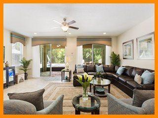 Reunion Resort 868 - Luxury villa with private pool and game room near Disney