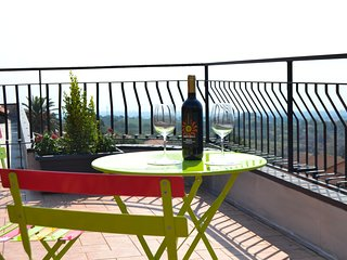 Etna Sunrise b&b 'Etna Suite'