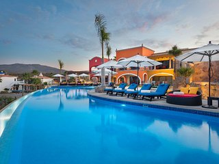 Two Bedroom Luxury Villa in Cabo San Lucas #2