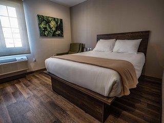 Hotel Extended Suites Celaya - Standard Suite #6