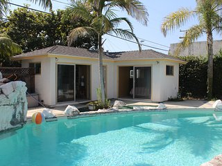 Coronado Pool House Beach Cottage