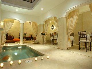 Marrakech Holiday Villa 23388