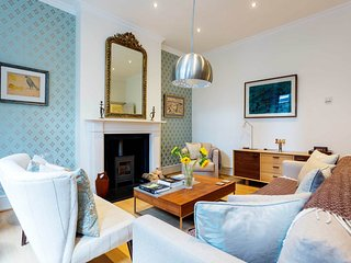 Veeve - Traditional Charm in Marylebone