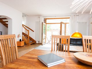2 Bedroom Vacation at Forge Workshop in Berlin, Germany