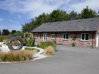 Tarvin Holiday Home Sleeps 12 with WiFi - 5676915