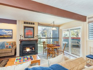 Spacious Telluride Condo in the Perfect Location