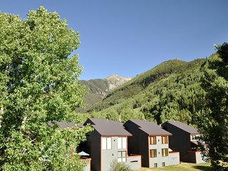 Telluride Lodge 512 Condominium