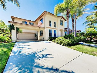 Stately 5BR in Oceanside - Perfect for Families & Groups
