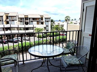 Special!  Kamaole Sands 8-406 - 2 BR - 2 BA Condo in the heart of Kihei!