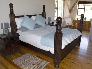 Harmony Game Lodge - Luxury Double Room 2
