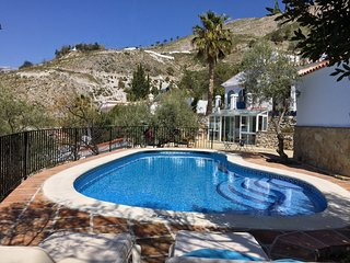 Casa Katia con piscina privada para 6 personas