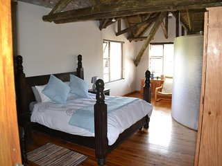Harmony Game Lodge - Luxury Double Room 1