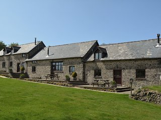 Kiri Cottage - Exmoor Holiday Cottages