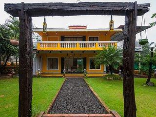 Kumar Villa by Vista Rooms