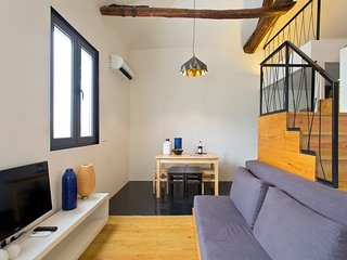 Oporto 2 rooms Loft. FREE car park