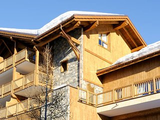 3 bedroom Apartment in Vallandry, Auvergne-Rhone-Alpes, France : ref 5657358